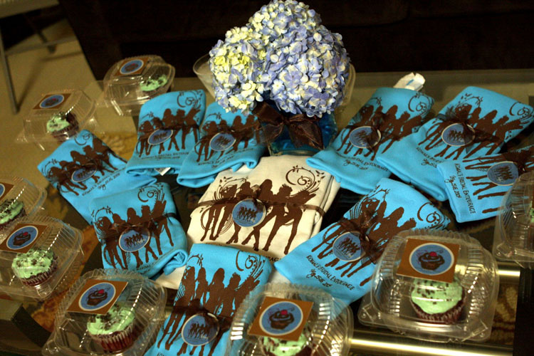 Brown And Blue Wedding Theme Pictures to Pin on Pinterest - PinsDaddy